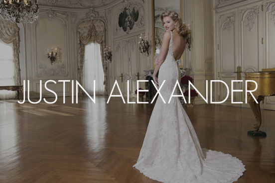 Wedding Dresses London - A huge range of Bridal Gowns