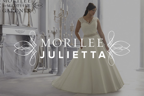 Mori Lee Julietta Wedding Dresses