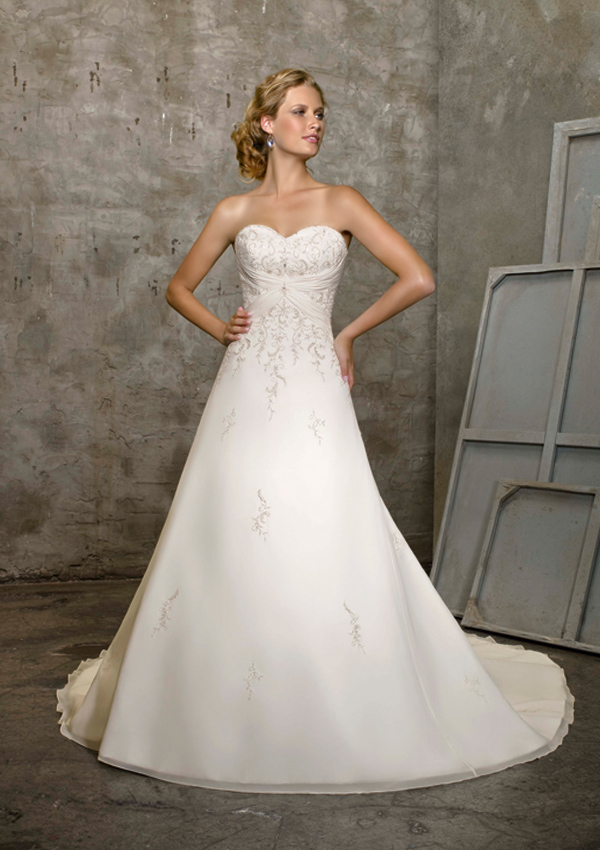 express bridal service with 8 week and 4 week delivery options