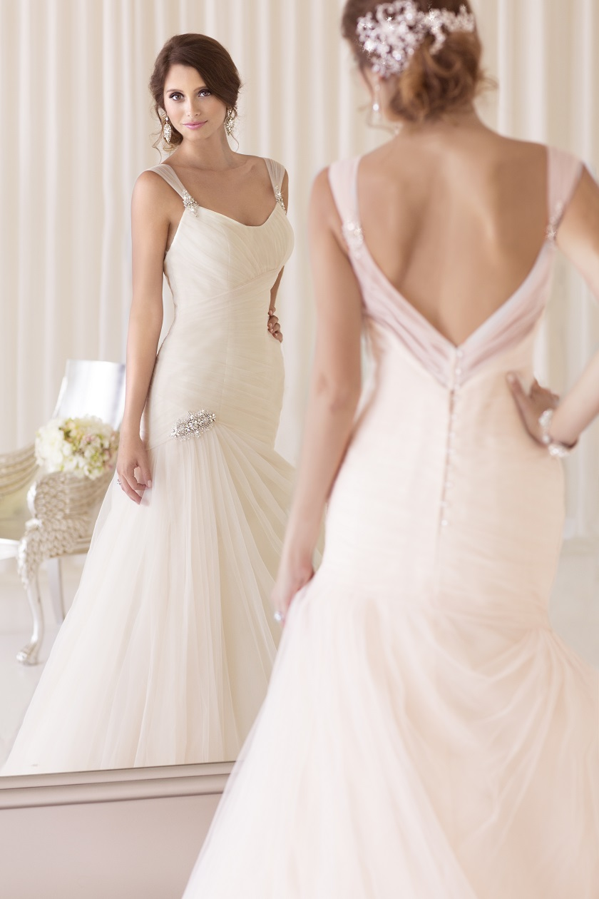 Essence collection 2014 for Essence australia wedding dresses