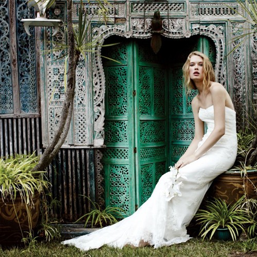 Wedding Gowns London: A Huge Range Of Bridal Gowns