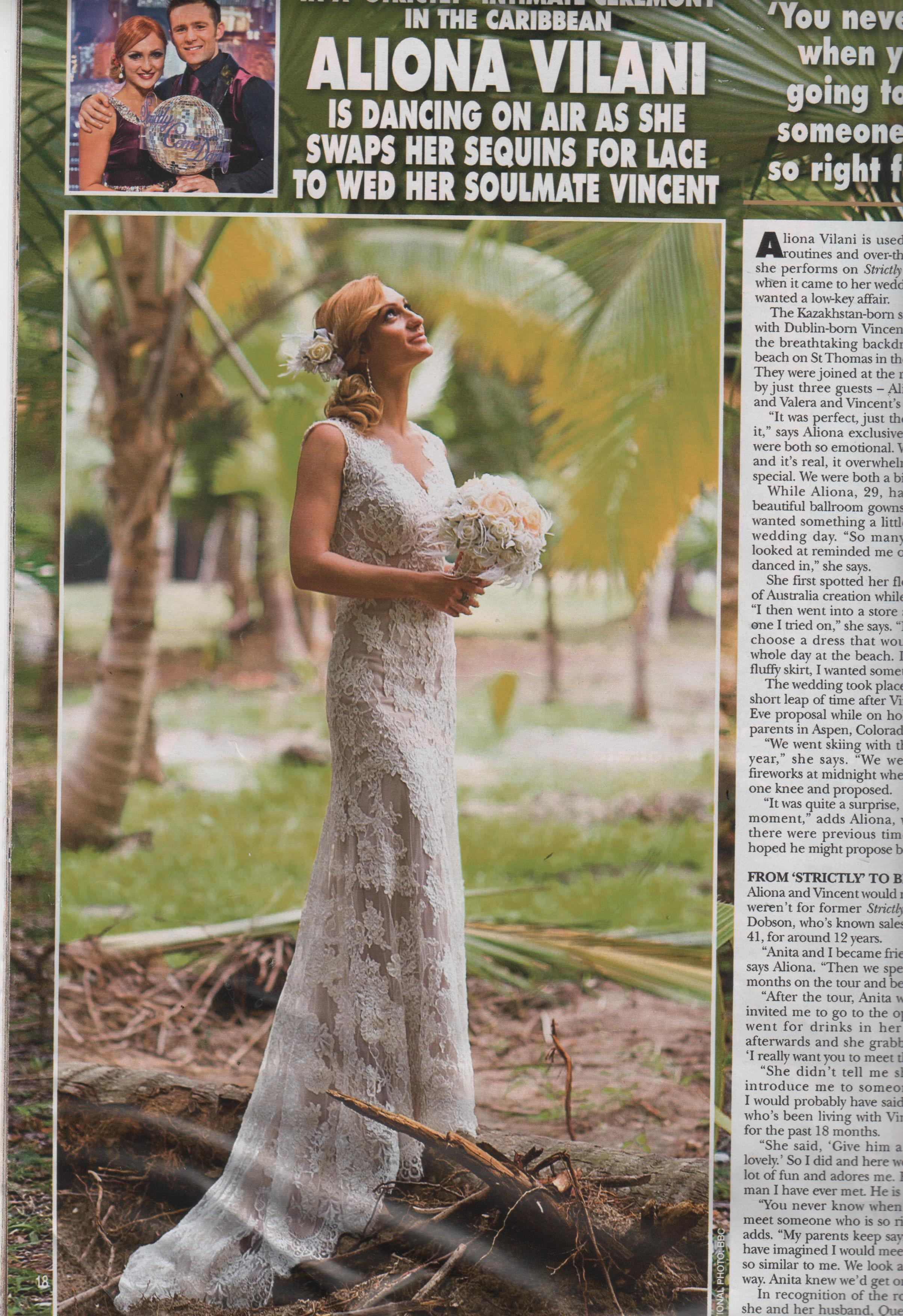Aliona Vilani Wedding 2.jpeg - London Bride UK