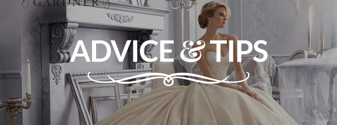 Wedding Dress Advice & Tips