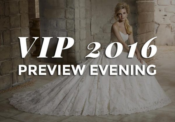 London Bride 2016 Preview