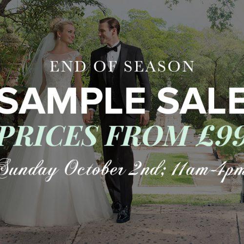 Wedding Dress Sale 2016