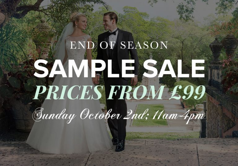 Wedding Dress Sale 2016