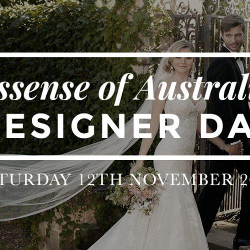 Essense Australia designer day London 2016