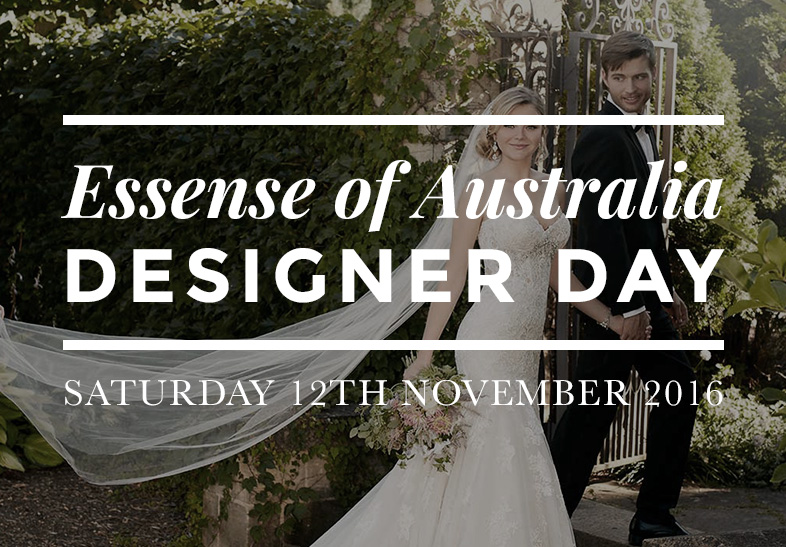 Essense Australia designer day London 2016