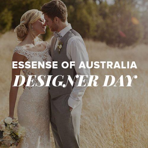Essense of AustraliaDesigner DayFebruary 2018