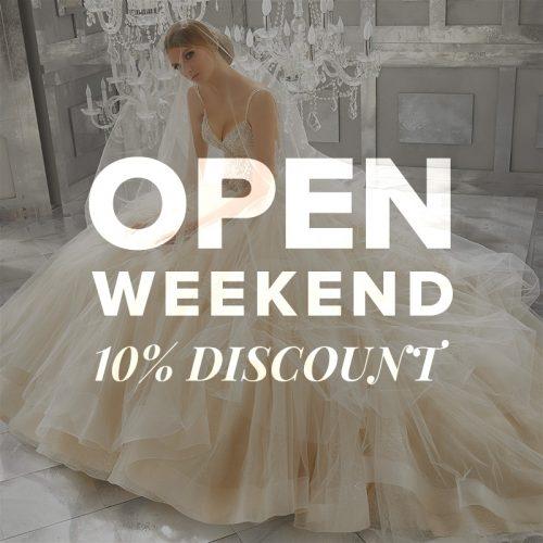 London Bride Open Weekend 2018
