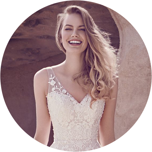 Ellis Bridal Wedding Dresses