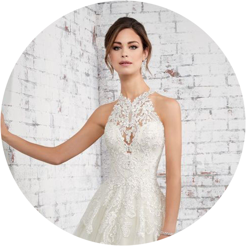 Kelsey Rose Wedding Dresses