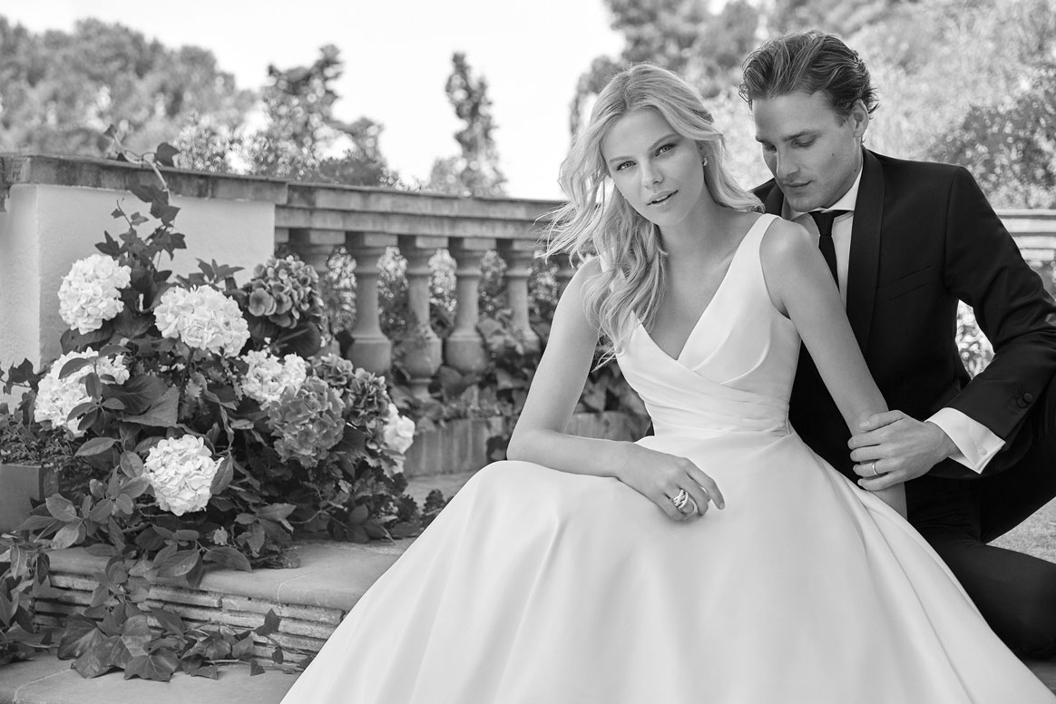 f59319dfa8613 Our Collection of Sincerity Bridal Wedding Dresses at London Bride UK