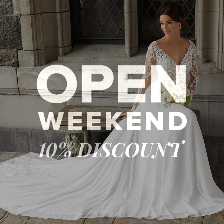 London Bride Open Weekend 2020