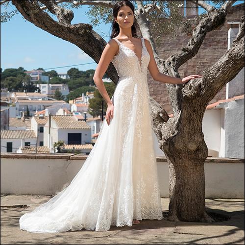 Eternity Bridal Wedding Dresses